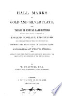 Hall marks on gold and silver plate.pdf