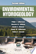 Environmental Hydrogeology  Second Edition