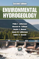 Environmental Hydrogeology, Second Edition