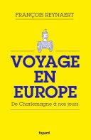 Pdf Voyage en Europe Telecharger