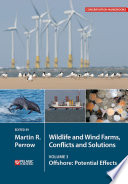Wildlife and Wind Farms   Conflicts and Solutions Book