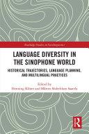 Language Diversity in the Sinophone World Pdf/ePub eBook