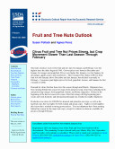 Fruit and Tree Nuts Outlook March 29, 2006