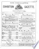 The Pendleton Exhibition Gazette  No  1 17