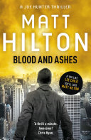 Blood and Ashes Book PDF