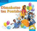 Books - Dimakatso Tsa Pontsho | ISBN 9780521722568