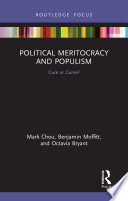 Political Meritocracy And Populism