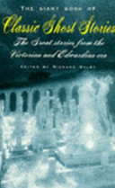 The Giant Book of Classic Ghost Stories