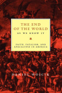 Pdf The End of the World As We Know It