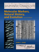 Cover of Molecular Markers, Natural History, and Evolution