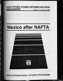 Mexico After NAFTA