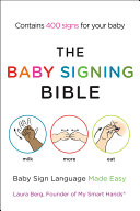 The Baby Signing Bible Pdf/ePub eBook