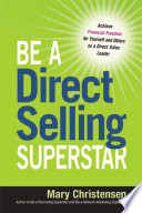 Be a Direct Selling Superstar
