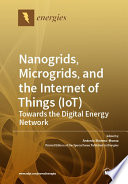 Nanogrids  Microgrids  and the Internet of Things  IoT  Book