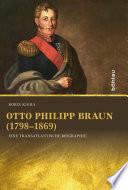 Otto Philipp Braun (1798-1869)