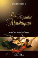 Les Annales Akashiques...