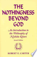 Nothingness Beyond God