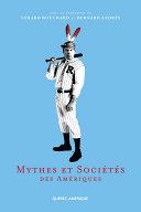 Pdf Mythes et Sociétés des Amériques Telecharger