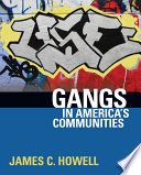 Gangs in America's Communities