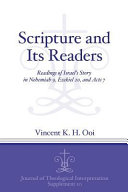 Scripture and Its Readers: Readings of Israel's Story in Nehemiah ...