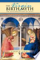 The Virgin Birth Myth Pdf/ePub eBook