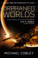 The Orphaned Worlds ebook