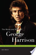 The Words And Music Of George Harrison Book PDF