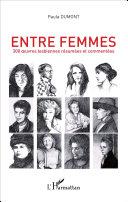 Entre femmes [Pdf/ePub] eBook