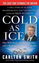 Cold as Ice Pdf/ePub eBook