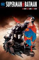 Superman Batman Vol  4