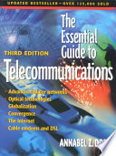 """""""The Essential Guide to Telecommunications"""" by Annabel Z. Dodd"""