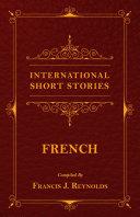 Pdf International Short Stories - French Telecharger