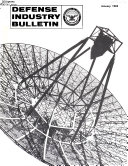 Defense Industry Bulletin