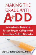 Making the Grade with ADD