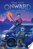 Disney PIXAR Onward  the Story of the Movie in Comics Book PDF
