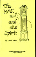The Will and the Spirit