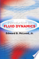 Introduction to Fluid Dynamics Book