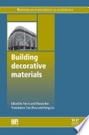 Building Decorative Materials