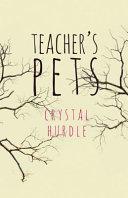 Teacher's Pets PDF