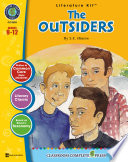 The Outsiders - Literature Kit Gr. 9-12