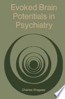 Evoked Brain Potentials In Psychiatry Book PDF