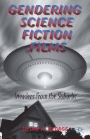 Gendering Science Fiction Films Pdf/ePub eBook