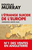 L'étrange suicide de l'Europe ebook