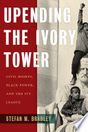 Upending the Ivory Tower