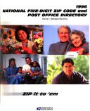 National Five Digit Zip Code and Post Office Directory