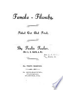 Female Filosofy Fished Out And Fried