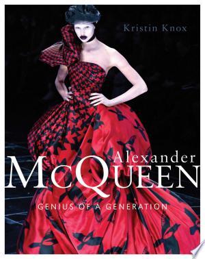 Free Read Online Alexander McQueen PDF Book - Read Full Book