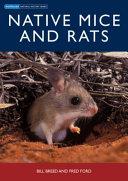 Native Mice and Rats
