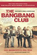The Bang-Bang Club, movie tie-in