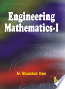 Engineering Mathematics:Volume I (As Per Jntu Syllabus)